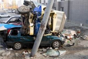 Oklahoma City Auto Accident Attorney