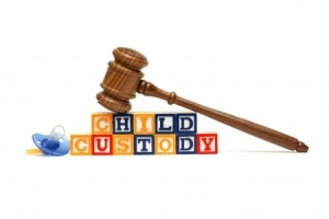 Oklahoma City Child Custody Attorney