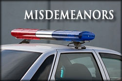 Oklahoma City misdemeanor defense attorney