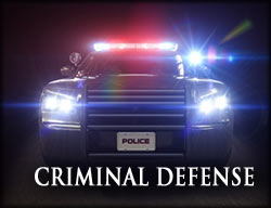 Oklahoma City criminal defense attorney