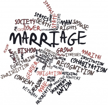 laws for marriage in oklahoma
