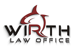 Wirth Law Office - Oklahoma City lawyers logo