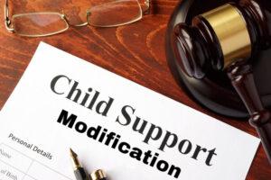 child support attorney oklahoma city