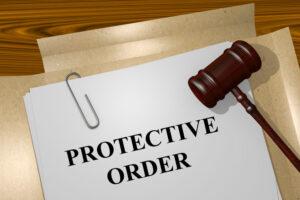 oklahoma city protective order defense attorney